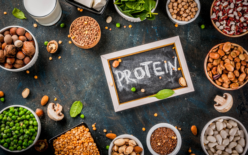How Much Protein Should You Eat to Lose Weight?